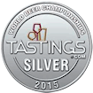 Silver Medal World Beer Championships