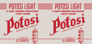 Potosi Light Tap Handle