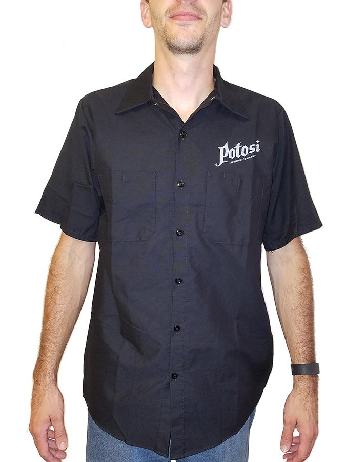 Potosi Work Shirt