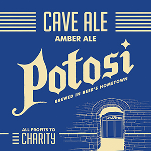 Cave Ale Amber Ale