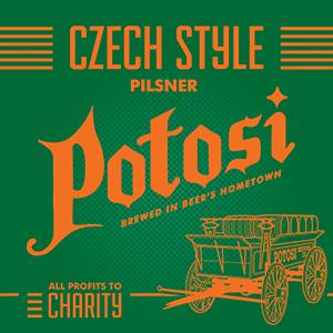 Czech Style Pilsner