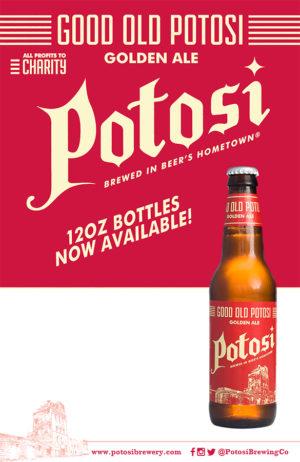 Good Old Potosi 11x17
