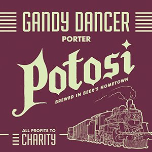 Gandy Dancer Porter