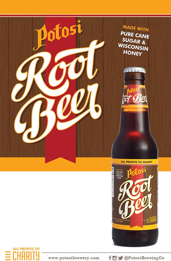 Root Beer 11x17