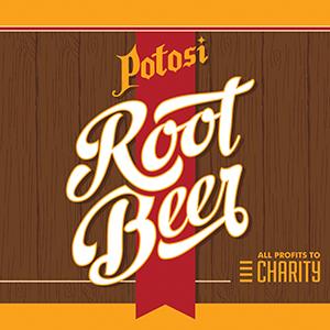 Potosi Root Beer