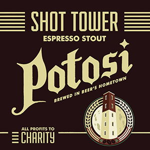 Shot Tower Espresso Stout