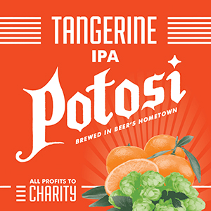 Tangerine IPA