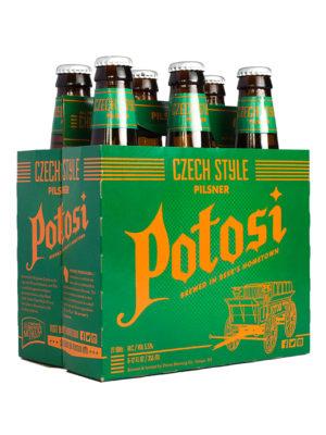 Czech Style Pilsner 6-Pack