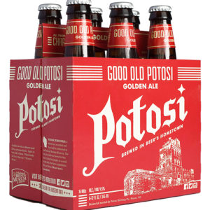 Good Old Potosi 6-Pack