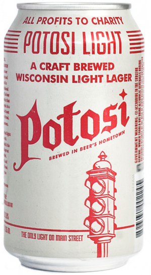 Potosi Light Can