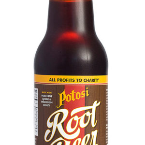 Potosi Root Beer 12oz