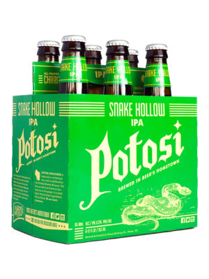 Snake Hollow 6-Pack