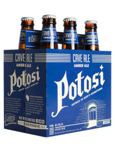 Cave-Ale 6-Pack