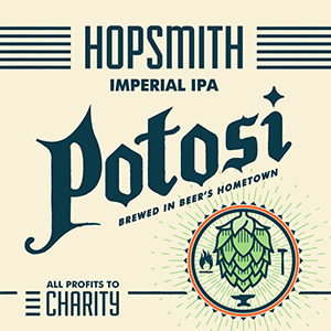 Hopsmith Imperial IPA