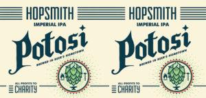 Hopsmith Tap Handle