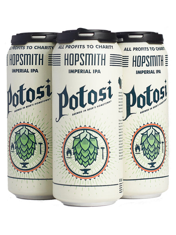 Hopsmith 4-Pack