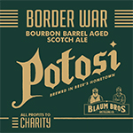 Border War Scotch Ale