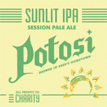 Sunlit IPA - Session Pale Ale