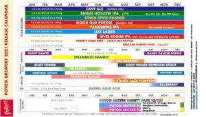 potosi 2021 brand calendar jpg